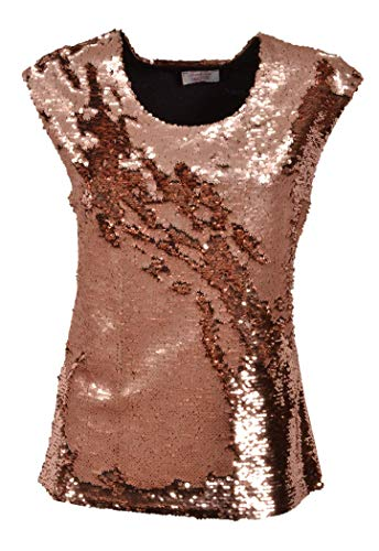 Donna 42 tm023 Cod Size Top Easy Twenty Kaos Rosa wFq81gHRtx