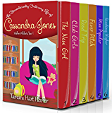 Walker Wildcats Year 1 Box set: Episodes 1-6 (The Extraordinarily Ordinary Life of Cassandra Jones)