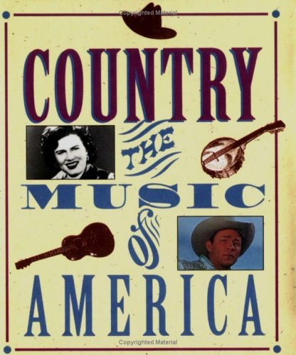 Country Music (Little Books)