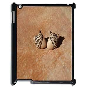 DIY iPad2,3,4 Case, Zyoux Custom Unique iPad2,3,4 Phone Case - Nature