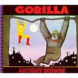 Gorilla (large format) (Big Books)