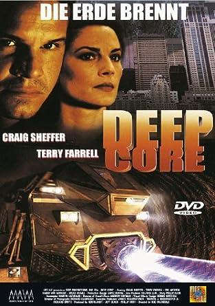 Deep Core - Die Erde brennt [Alemania] [DVD]: Amazon.es ...