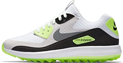Nike Air Zoom 90 IT Spikeless Golf Shoes 2017 White Cool Gray Neutral Gray dce4ae627