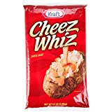 TableTop King CHEEZ WHIZ 6.5 lb. Cheese Sauce - 6/Case