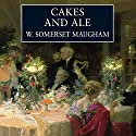 Cakes and Ale Audiobook by W. Somerset Maugham Narrated by James Saxon