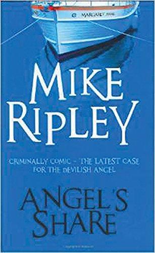 Angel's Share PDF