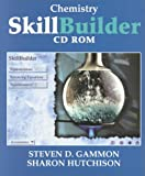 Chemistry Skill Builder, Gammon, Carolyn, 013660143X