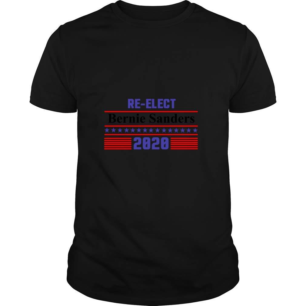 Bernie 2020 Protest Bernie Sanders Re Elect T Shirt