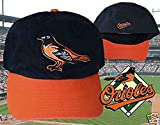 Baltimore Orioles Fitted Size Medium Hat Cap Best Fits 7 or 7 1/8