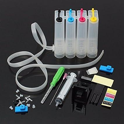 inkarena CISS tinta depósito recambio Kits DIY CEI accesorios ...
