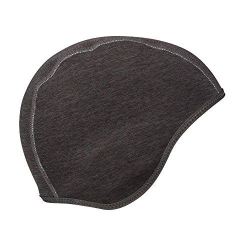 NRS Hydro-Skin 0.5 Helmet Liner, Charcoal