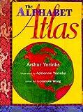 img - for The Alphabet Atlas book / textbook / text book
