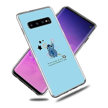 Amazon.com: GSPSTORE - Carcasa para Samsung Galaxy S10 ...