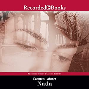 Nada Audiobook