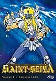 Saint Seiya (Volume 3)