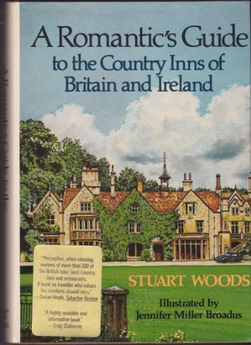 A romantic's guide to the country inns of Britain and Ireland