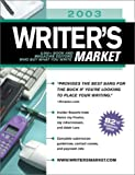 2003 Writer's Market, Katie Struckel Brogan, Robert Brewer, 158297120X