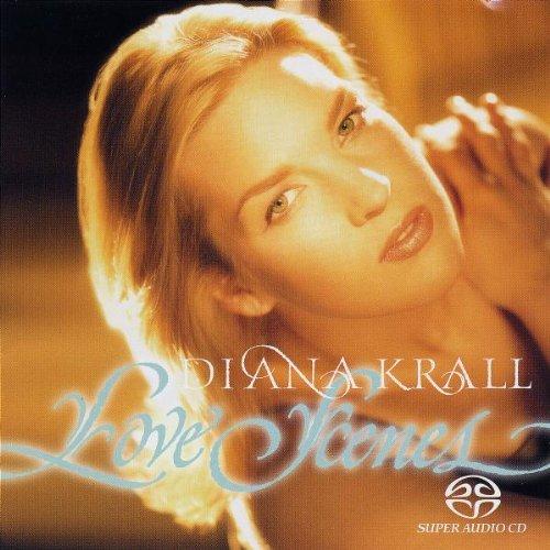 SACD : Diana Krall - Love Scenes (Hybrid) (Hybrid SACD, Multichannel/Stereo SACD)