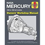 NASA Mercury - 1956 to 1963 (all models): An insight into the design and engineering of Project Mercury - America's…