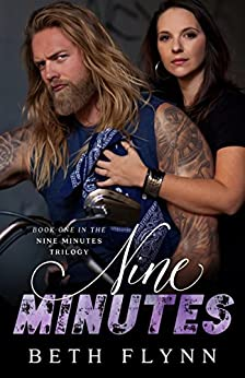 Nine Minutes (The Nine Minutes Trilogy Book 1) by [Flynn, Beth]