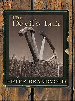 book cover of The Devil\'s Lair