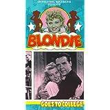 Blondie 10: Blondie Goes to College