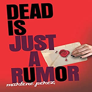 Dead Is Just a Rumor Audiobook