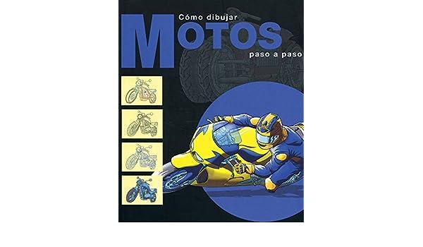 DAGOBERT COMO DIBUJAR MOTOS PASO A PASO: SERGIO GUINOT ...