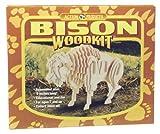 : Bison Woodkit