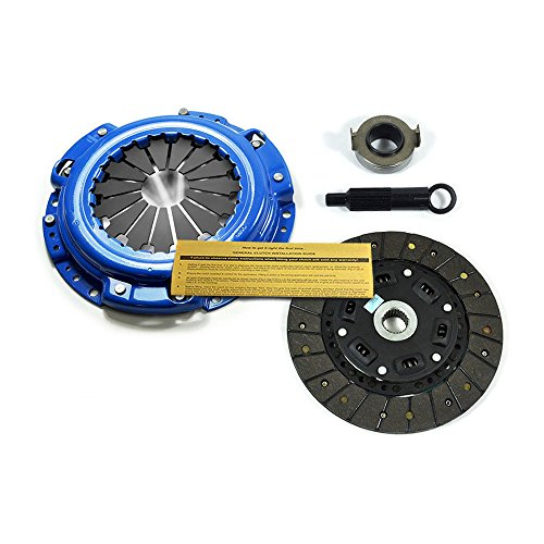 EFT STAGE 2 SPORT CLUTCH KIT fits ACURA CL HONDA ACCORD PRELUDE F22 F23 H22 H23 ()