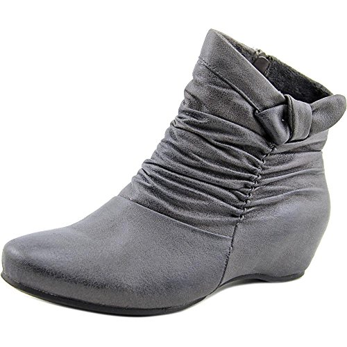 BareTraps Womens BT Sakari Boot Dark Grey