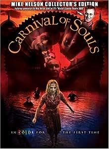 Carnival of Souls [Import]