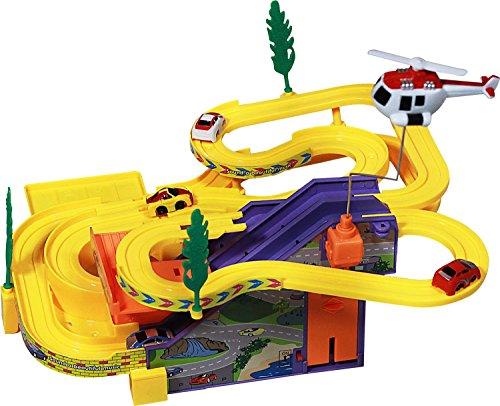 Sunshine Track Racer Racing Car Set
