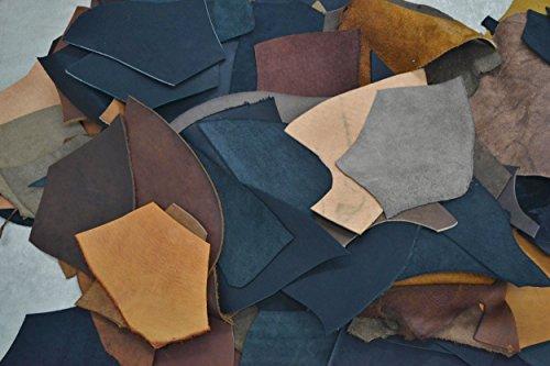 5 Ounce Leather - 8