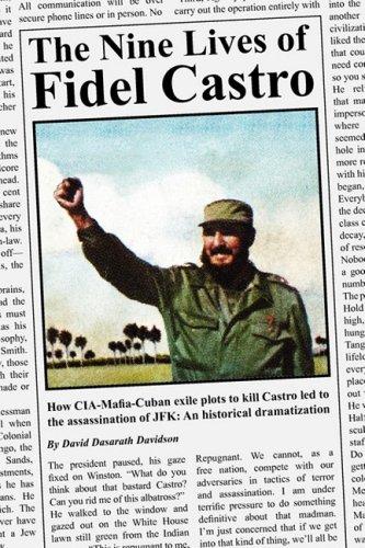 Download The Nine Lives of Fidel Castro pdf epub