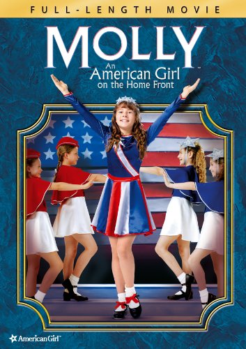 Molly: An American Girl on the Home Front (American Doll Movies)