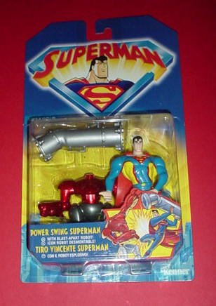 robot superman - 7