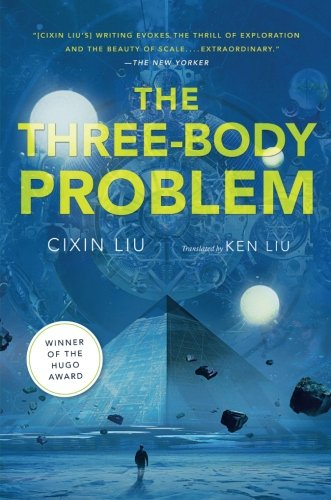 The Three-Body Problem [Cixin Liu] (Tapa Blanda)