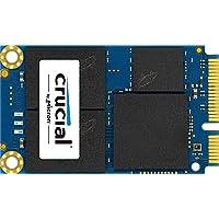 (OLD MODEL) Crucial MX200 500GB mSATA Internal Solid State Drive - CT500MX200SSD3