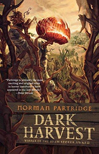 Dark Harvest -