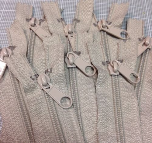 zippers for sewing 4 - 7