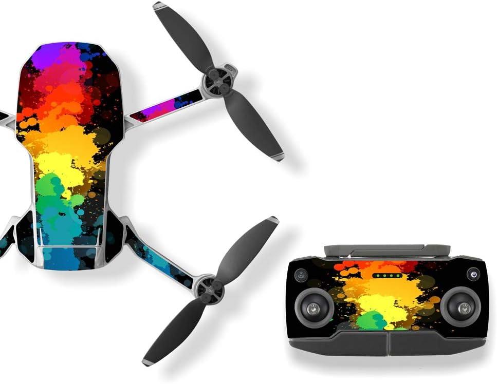 Honbobo Drone Strobe Light Flash Light Night Cruise Kit Fit for DJI Mavic Mini//Air 2 Pack