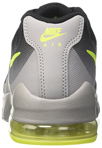 Grey Max Air black 749572 Nike Wolf Invigor Vert Mod Ragazzo Grigio Volt p84nOxT4qw