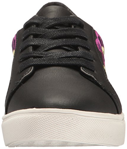 Betsey Johnson Women's Mayas Fashion Sneaker Black/Multi z8atuUs