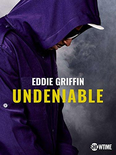Eddie Griffin  Undeniable
