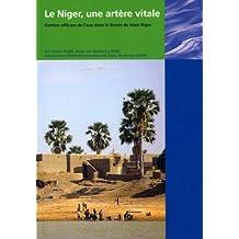 Le Niger, une Artere Vitale: Gestion Efficace de l'Eau dans le Bassin du Haut Niger