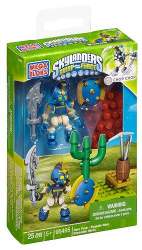 Mega Bloks Skylanders Chop Chop -