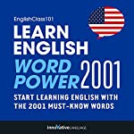 Learn English: Word Power 2001: Intermediate English #2 |  Innovative Language Learning