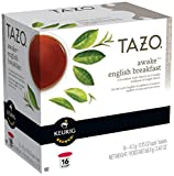 tazo awake black tea k cups - Tazo Awake Tea - 16 ct