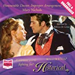 Honorable Doctor, Improper Arrangement | Mary Nichols